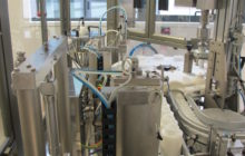 LIQUID FORM FILLING MACHINES